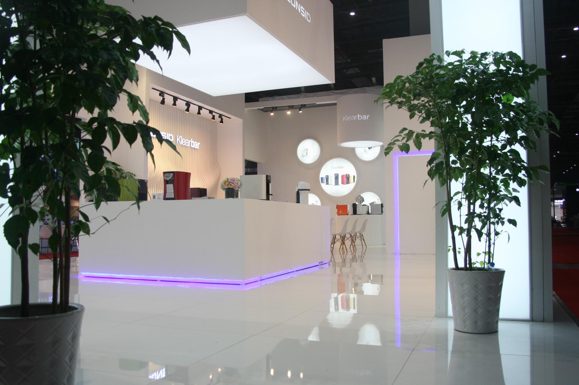 展厅设计-上海工业设计公司-即禾设计