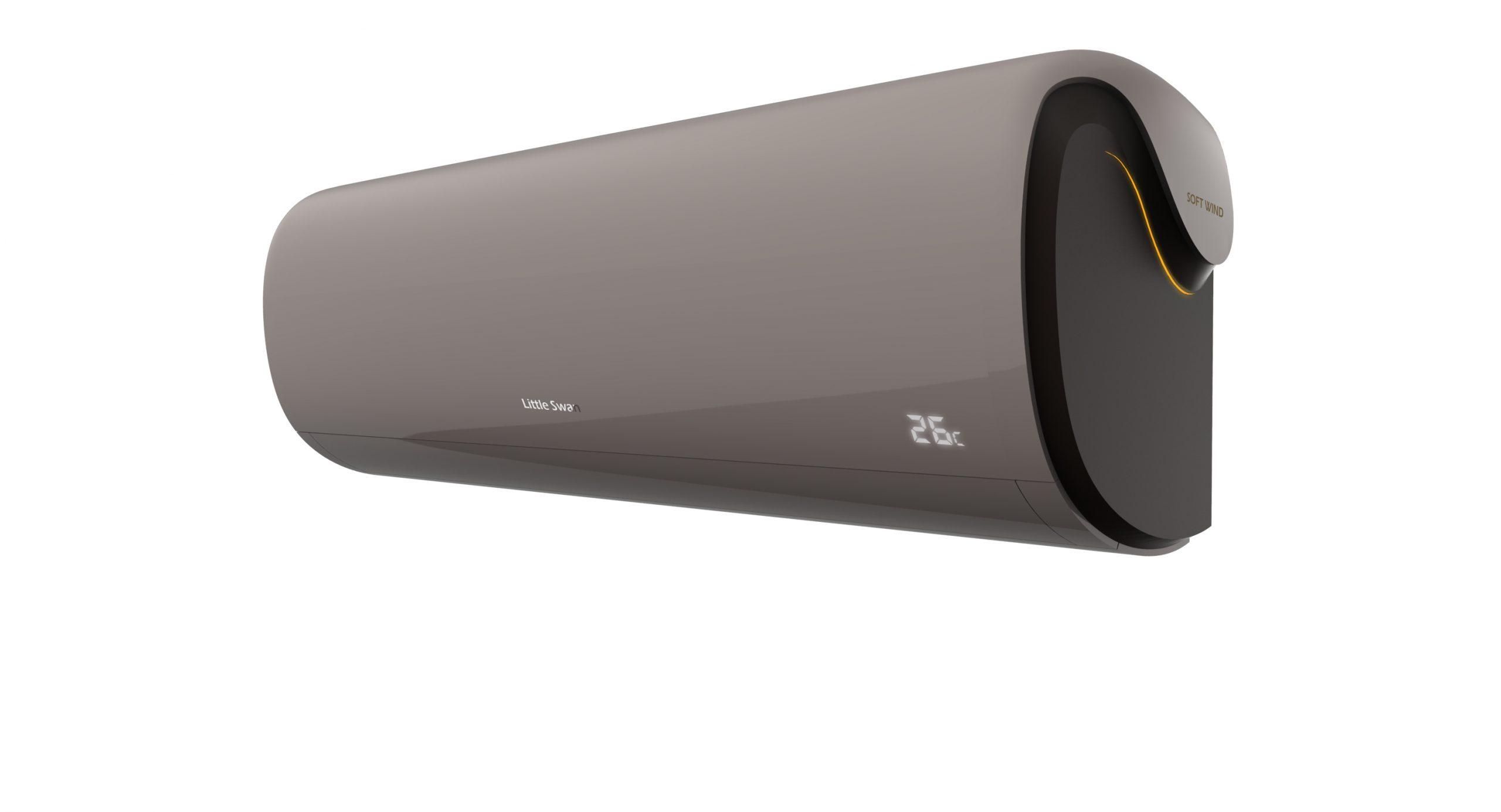 工业设计-上海工业设计公司-即禾设计-空调设计